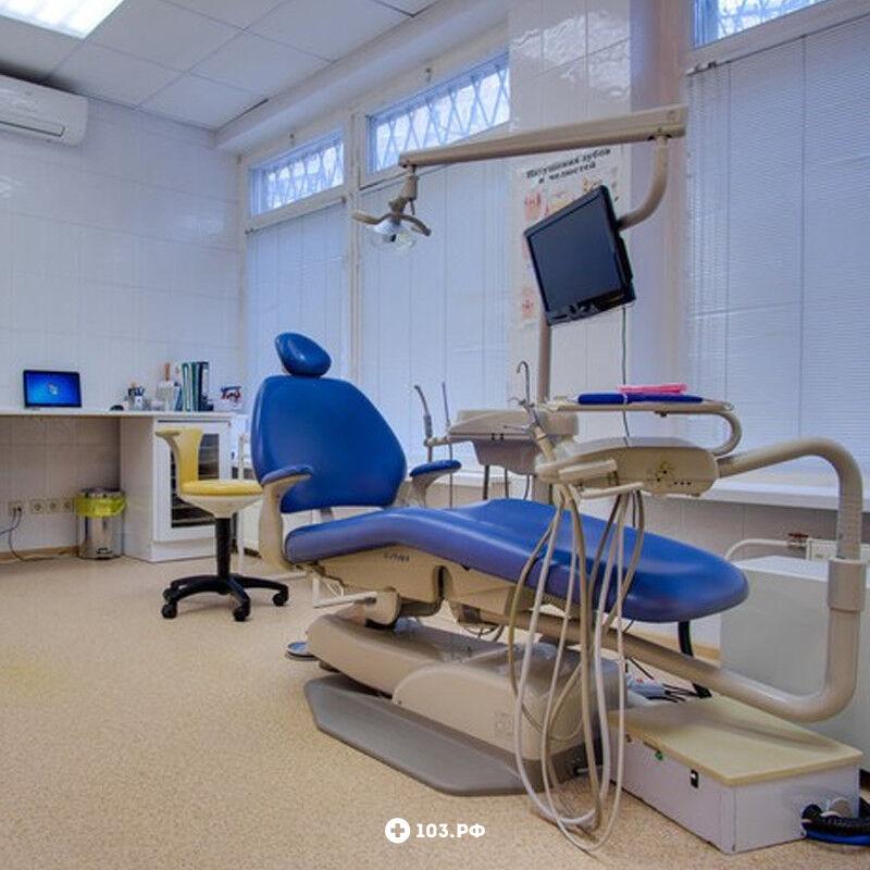 Галерея Семейный медицинский центр «Orange Clinic (Оранж Клиник)» - фото 1538713