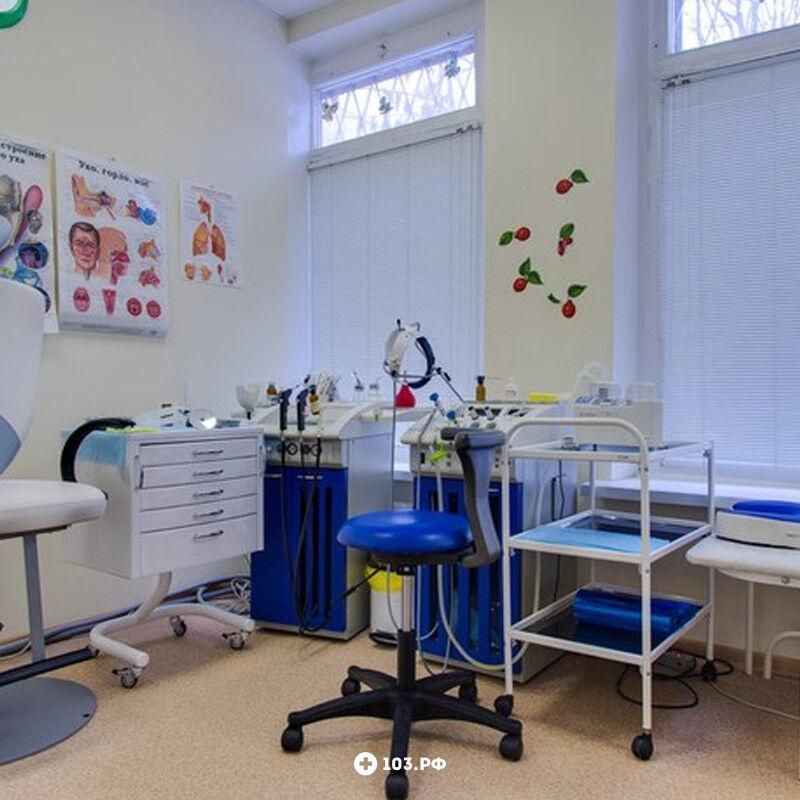 Галерея Семейный медицинский центр «Orange Clinic (Оранж Клиник)» - фото 1538703