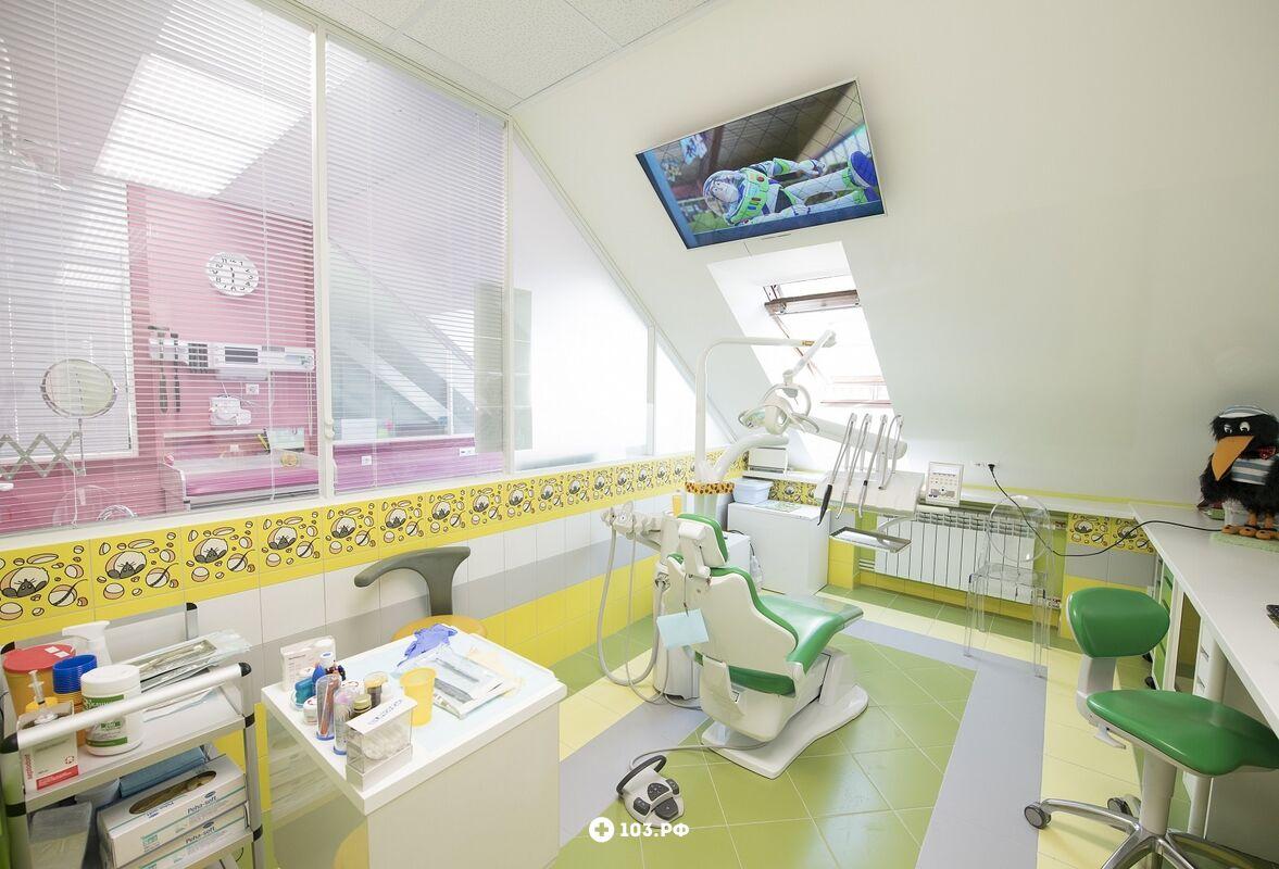 Medswiss Частная клиника «Medswiss (Медсвисс)» - фото 1538733