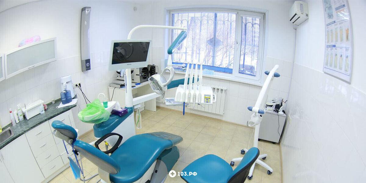 Московский доктор Медицинский центр «Московский доктор» - фото 1545133