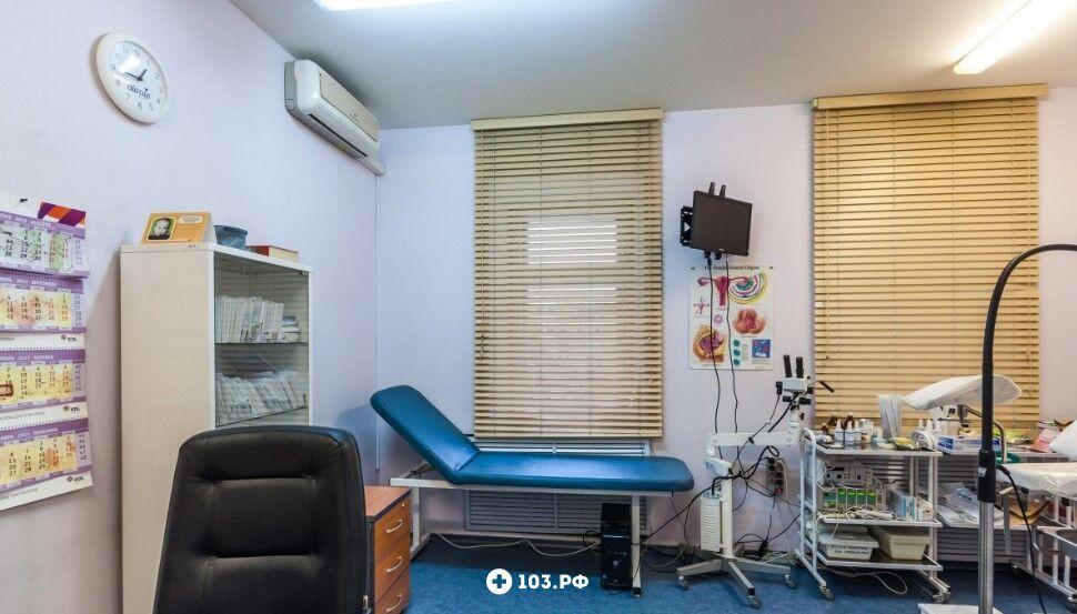 МедЦентрСервис Сеть медицинских клиник «МедЦентрСервис» - фото 1529633