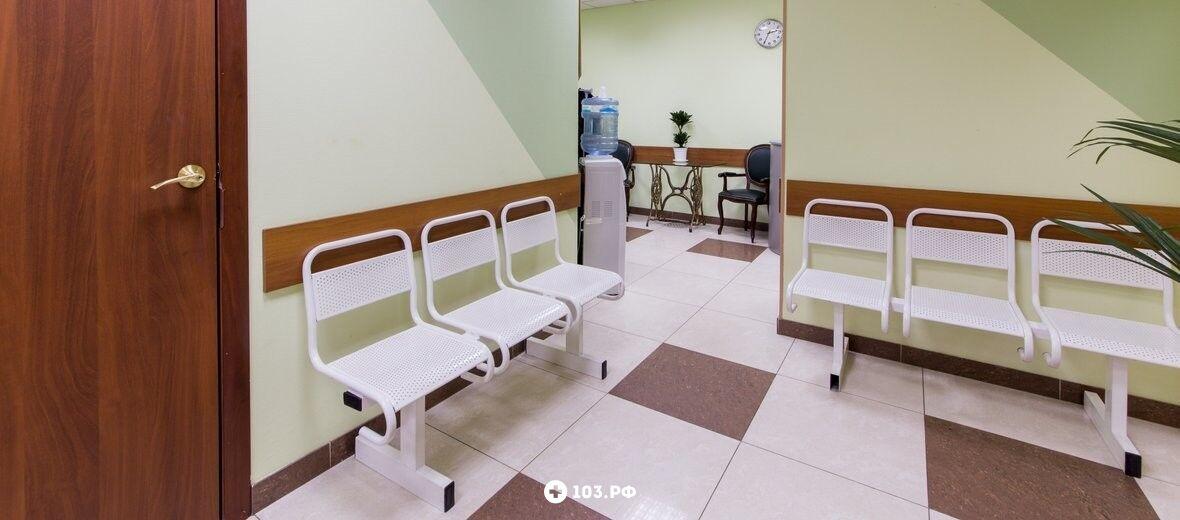 Marmel Медицинский центр «Marmel (Мармел)» - фото 1542313