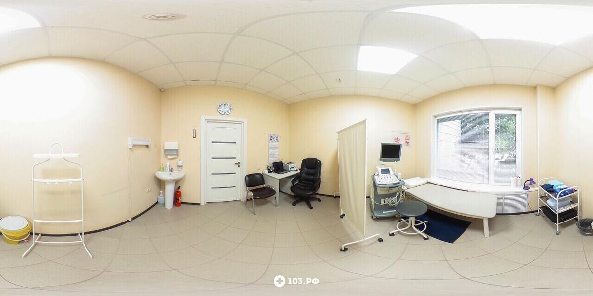 Московский доктор Медицинский центр «Московский доктор» - фото 1545203