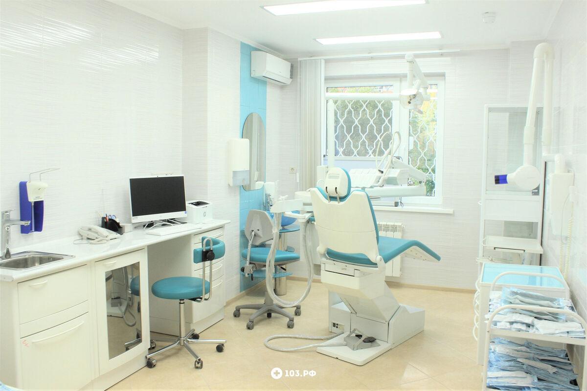 Галерея Сеть поликлиник «ABC-медицина» - фото 1538083