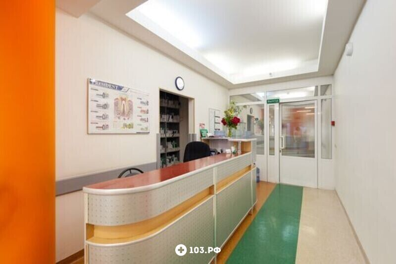 Галерея Многопрофильный медицинский центр «ЦЭЛТ» - фото 1544723