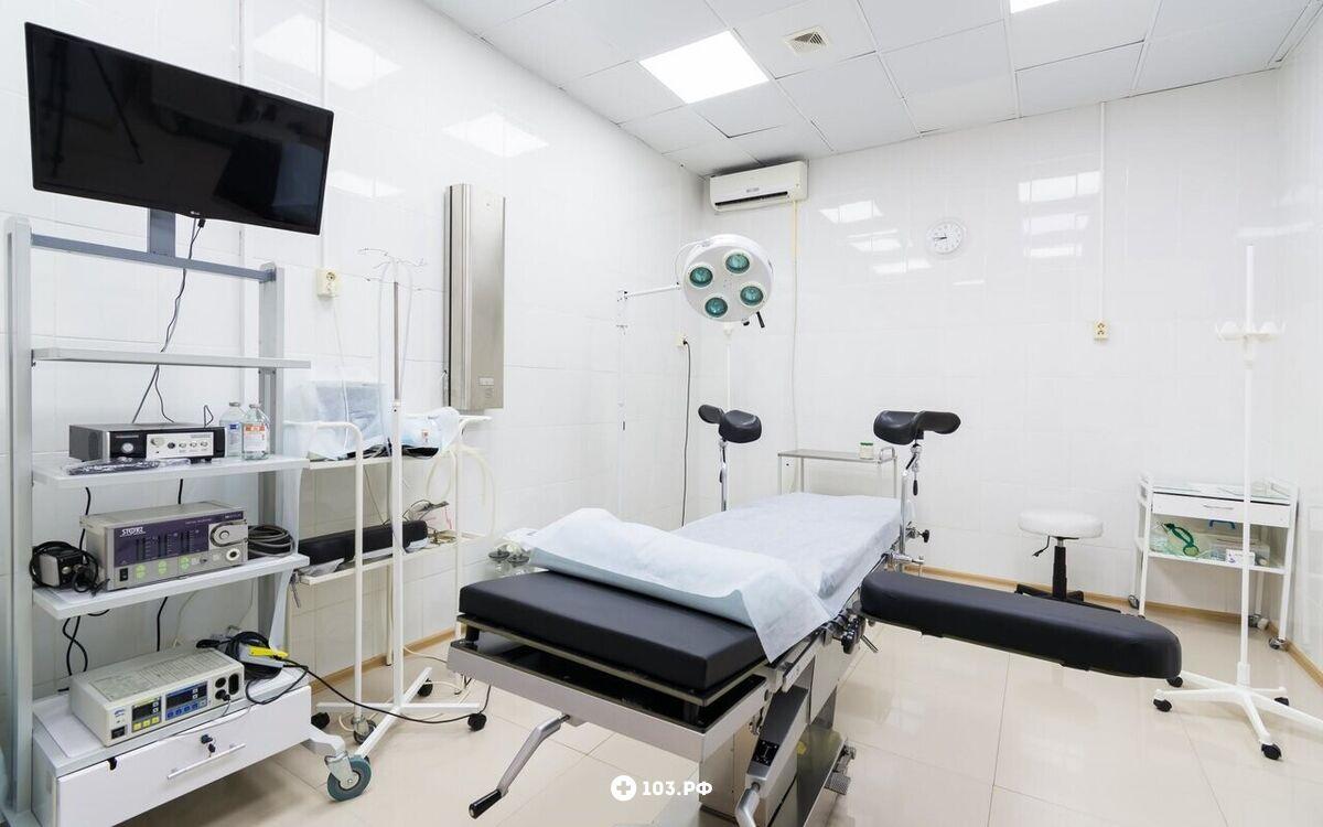 Галерея Сеть медицинских центров «Аспирин» - фото 1543943