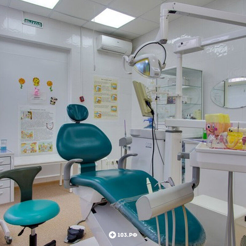 Галерея Семейный медицинский центр «Orange Clinic (Оранж Клиник)» - фото 1538693