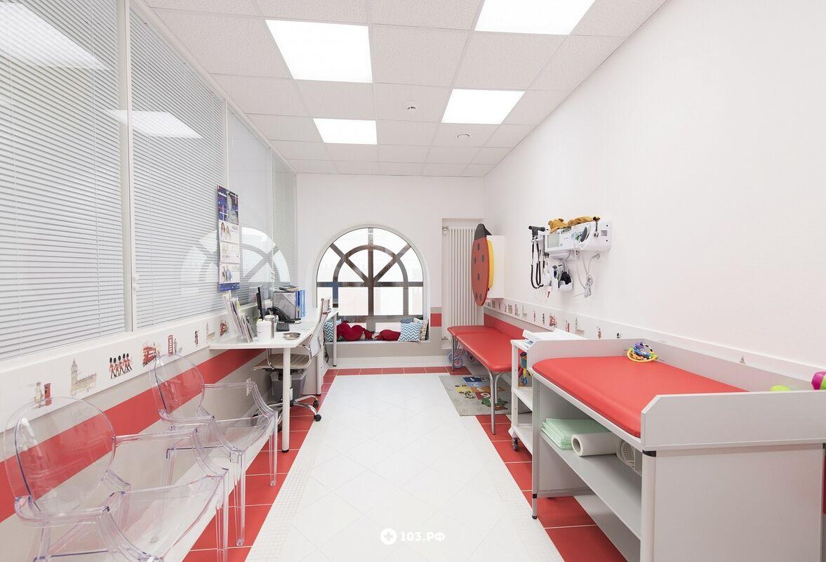 Medswiss Частная клиника «Medswiss (Медсвисс)» - фото 1538723