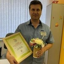 Конобейцев Олег Хананович