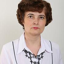 Барташевич Галина Михайловна