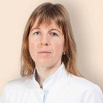 Гладышева Елена Владимировна