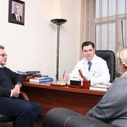 Клиника мужского здоровья - фото 1